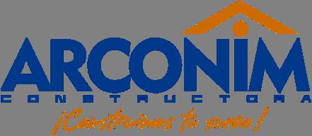 Arconim constructora apartamentos casas construcciones for Empresas constructoras de casas